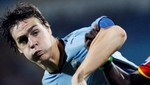 Uruguayo Coates a punto de irse al Liverpool