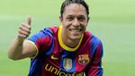Desconvocan a Adriano de la selección de Brasil