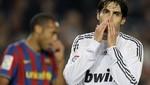 Kaká voceado para el PSG