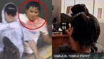 Ordenan detención preventiva para el 'Cholo Payet'
