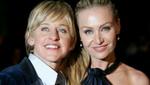 Ellen Degeneres y Portia de Rossi abrirán un restaurante vegetariano