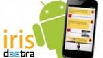 Iris, la aplicación de Android que responde preguntas