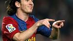 Messi se consolida como el mejor