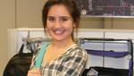 Ximena Hoyos está totalmente recuperada y vuelve a América Kids