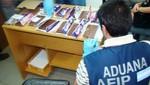 Argentina: Detienen a dos lituanos que intentaron traficar droga oculta en chocolates