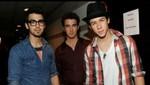 'Dance Until Tomorrow' lo nuevo de los Jonas Brothers