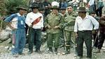 Invitación a la 7ma conmemoración de la insurgencia de los Reservistas en Andahuaylas