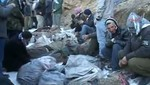 Turquía: Gobierno admite error en bombardeos que mataron a 35 personas