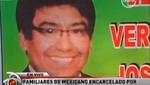 Piden liberación de ciudadano mexicano preso injustamente
