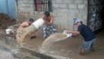Andahuaylas: lluvia torrencial inunda más de 30 viviendas