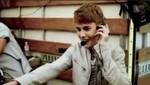 Justin Bieber no se deja engañar por Miley Cyrus en Punk'd (Video)