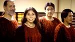 Grupo musical Pachacamac representará al Perú en Ecuador