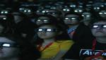 ¿Sabía que ver imágenes en 3D puede afectar su visión?