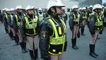 Resguardo policial en el Rimac incrementará desde setiembre