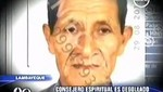Lambayeque: Consejero espiritual fue asesinado dentro de una parroquia