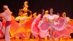Hoy llega a su fin Campeonato Nacional de Danzas Folclóricas