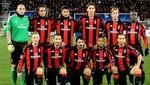 AC Milan cerró su mercado de fichajes