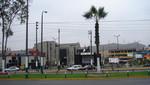 Los Olivos: Trabajadores municipales paralizan sus funciones