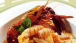 Festival de camarones en el Restaurante El Rocoto