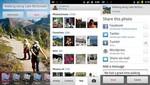 Flickr también apuesta por Android