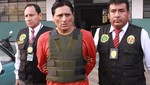 'Cholo Payet' sería recluido en Piedras Gordas