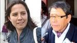 Rosario Ponce: 'La familia de Ciro me ha maltratado mucho'