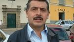 Cajamarca: Alcalde de Celendín renuncia a su cargo por temor a amenazas