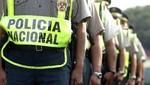 Efectivos policiales de Trujillo viajan a Cajamarca