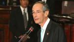 Guatemala: Un presunto caso de lavado de dinero empaña gobierno de Colom