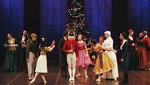 El renovado Teatro Municipal de Lima presentará la clásica obra 'El Cascanueces'
