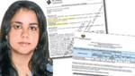 Denuncian favoritismo por contrato de la hija de congresista Diez Canseco