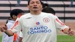 Juan Aurich pone el ojo sobre Carlos Galván