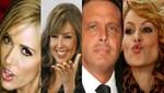¿Cómo será el 2012 para las estrellas latinas?