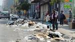 Municipios deben adoptar planes de limpieza tras las celebraciones de Año Nuevo