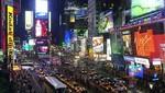 Estados Unidos: Nueva York recibirá el Año Nuevo en medio de un gran despliegue policial