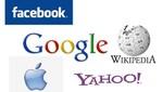 Sepa cuales fueron las marcas digitales más populares  del 2011