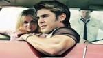 Zac Efron y Nicole Kidman en el nuevo cartel de 'The Paperboy'