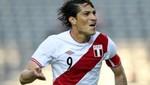 Paolo Guerrero figura entre los 50 mejores goleadores del mundo en 2011