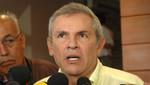 PJ volvió a rechazar hábeas corpus de Castañeda Lossio