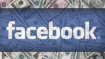 Facebook espera recaudar US$5 mil millones en su ingreso a Wall Street