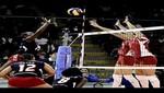 Mañana Perú y República Dominicana lucharán por el quinto puesto del Mundial de Vóley