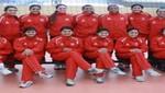 Perú perdió 3-1 con República Dominicana en el Mundial de Vóley