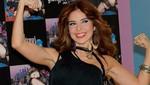 Gloria Trevi: 'Mi marido es muy celoso'