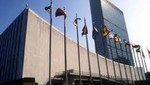 Enrique Román Morey es nuevo representante permanente en la ONU