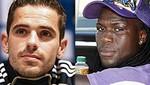 Fernando Gago y Royston Drenthe dejarán el Real Madrid