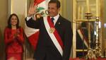 Presidente Ollanta Humala destaca alto énfasis social de su gobierno