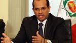 Castilla destacó calificación crediticia de la S&P al Perú