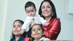 Nadine Heredia es la tercera persona con más poder en el Perú