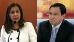Freddy Otárola respaldó a Marisol Espinoza por el caso del tomógrafo