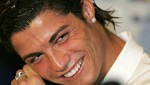 Cristiano Ronaldo envia fotografía 'hot' de una fan a Irina Shayk